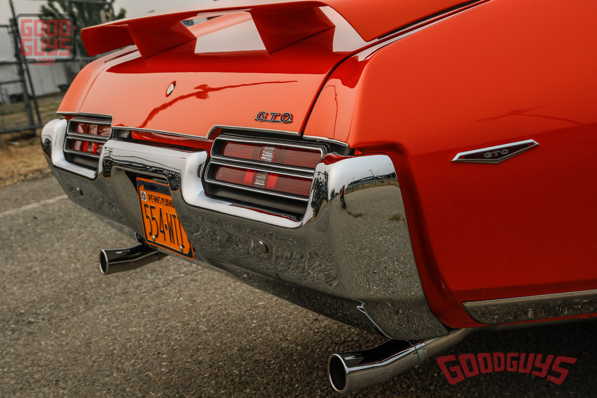 Goodguys Muscle Car of the Year, Goodguys Rod and Custom