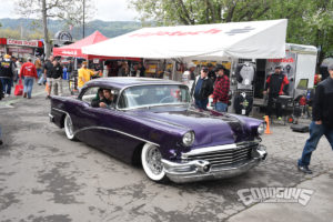 2017 Goodguys 35th All American Get-Together hot rods and custom cars
