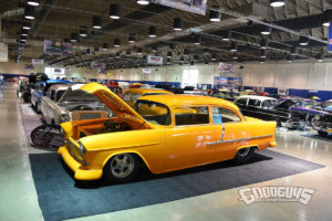 2017 Grand National Roadster Show | hot rods custom cars