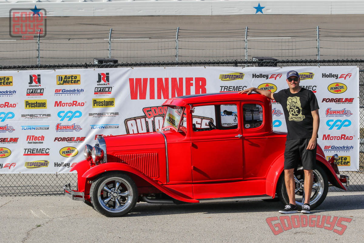 Goodguys AutoCross 2018