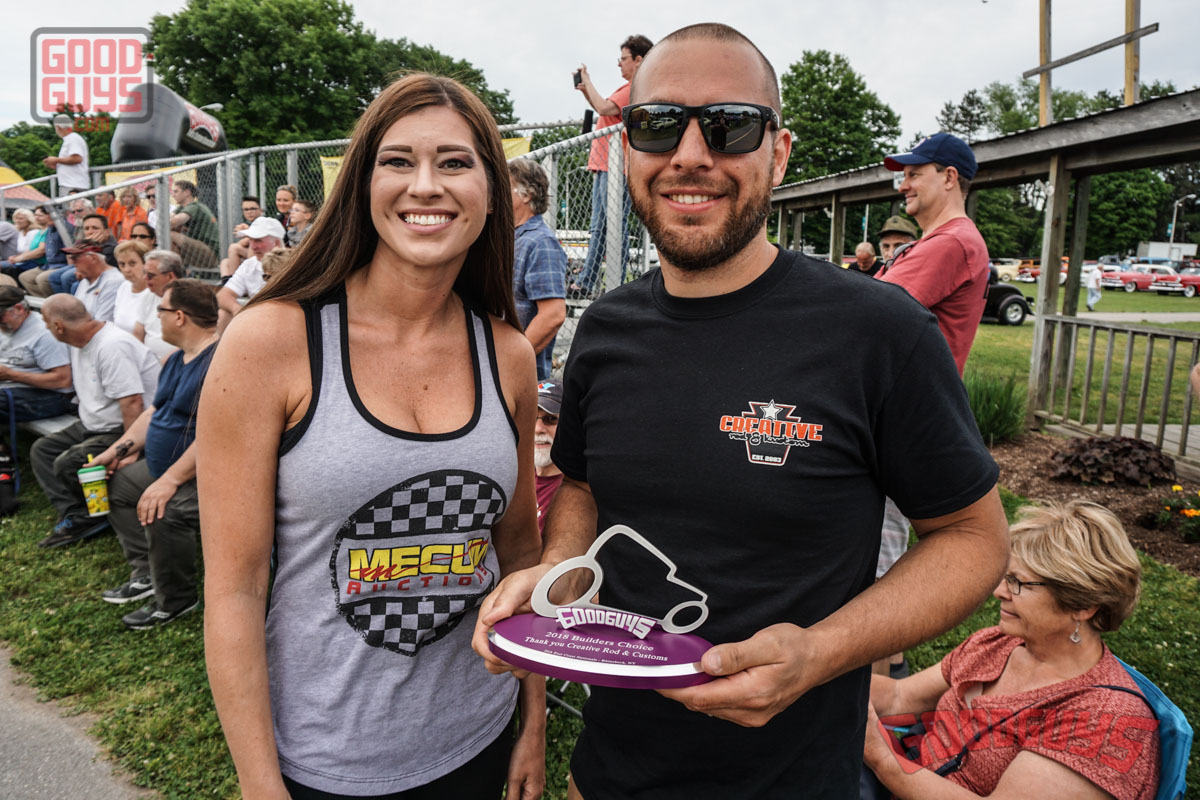 26th east coast nationals weekend rewind, goodguys