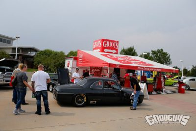 Friday First Look, Goodguys 20th Colorado Nationals