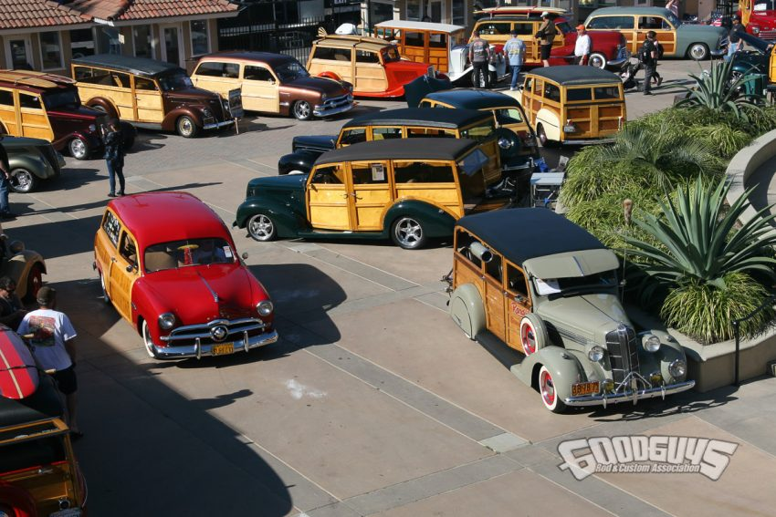 2017 Goodguys 17th Meguiar's Del Mar Nationals