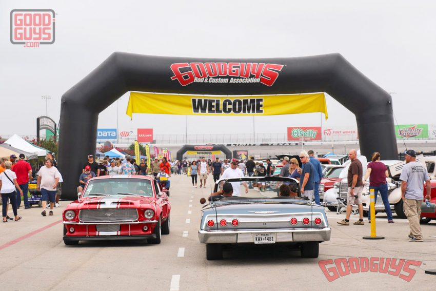 Goodguys 26th Lone Star Nationals