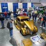 1937 Ford Dan Wathor | 2017 67th Sacramento AutoRama