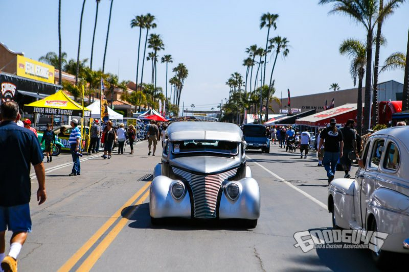 2017 Goodguys 17th Del Mar Nationals