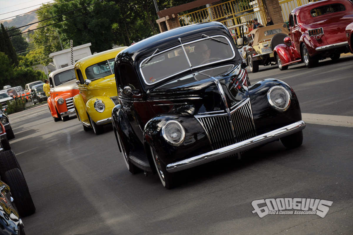 saturday photo feature, sun soaked 24th summer get-together, goodguys