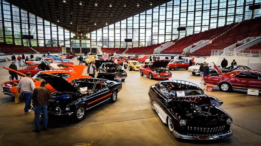 show cars needed in north carolina, goodguys
