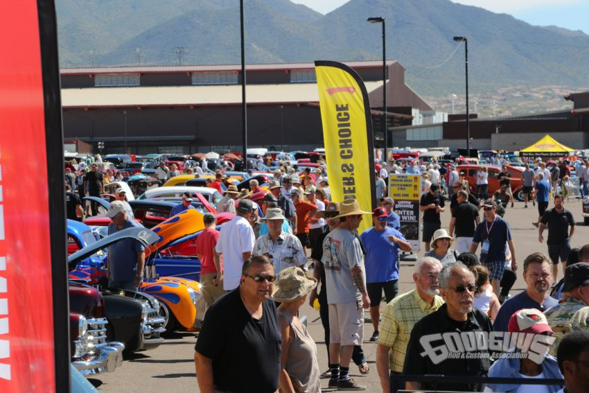 sunday event rewind 8th spring nationals