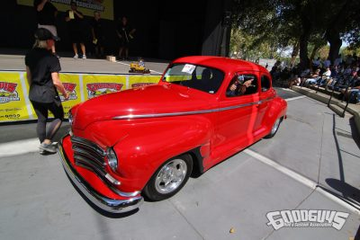 Weekend Rewind - Hot Rod Heat Wave in P-Town, Goodguys