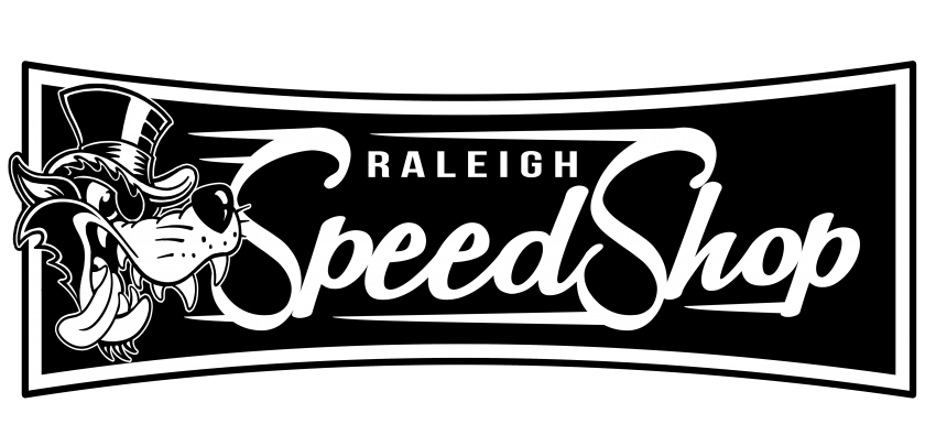 raleigh speed shops kickoff party, goodguys