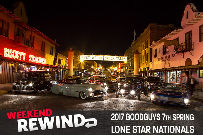 Weekend Rewind 7th Spring Lone Star Nationals
